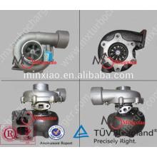 Turbocargador OM442LA DA640 53279706425 0050969399KZ
