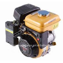 Ar-refrigerado, gasolina / gasolina 4-time o motor WG90