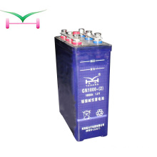 batterie rechargeable au nickel-cadmium 48v1000ah