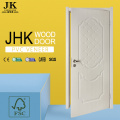 Porte de cabinet enduite JHK-Cheap Door