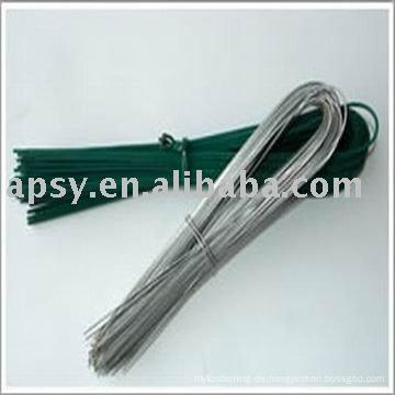 pvc-beschichtetes U-Kabel