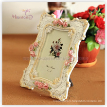 "Wall Decoration Imikimi Resin Love Picture Photo Frame (4""X6"")"