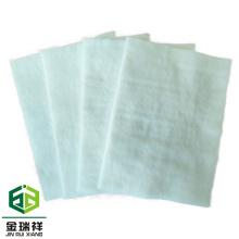 100g-800g nonwoven long fiber geotextile