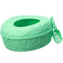 Коробки Оптом Наполнитель Для Кошачьего Туалета С Совком
