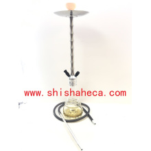 Moderne Großhandel Aluminium Nargile Pfeife Shisha Shisha