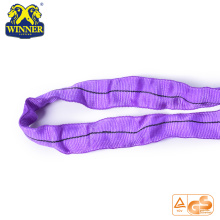 1Ton Endless Polyester Round Lifting Sling
