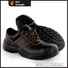 PU/PU Outsole Low Cut Safety Shoe with Steel Toe (SN5451)