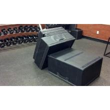 Foam Jump Box