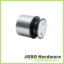 Conector de bloqueio de ponto fixo Handdrail de vidro de aço inoxidável (BA205)