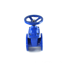 hot sale water gas oil medium 6 inch water double disk api 6a gate valve class 150