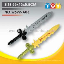горячий продавать продукты оружие холодные игрушки поролон мечи для детей
