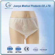 disposable nonwoven panties from china