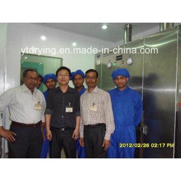 Dmh Double Door Dry Sterilization Oven
