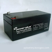 Discharge Time Is Long Rechargeable Sealed Lead Acid Battery 6fm3.2(12v 3.2ah/20hr)