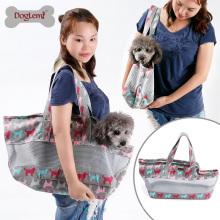 2017 doglemi best-seller cão pet sling bag transportadora