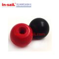 2016 Made in China Lieferant Gewinde Kugelknöpfe Hersteller