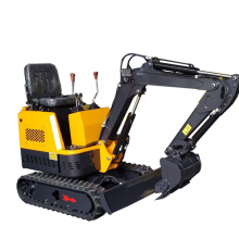 mini excavator 1 ton for sale on Europe