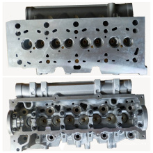 K9k Engine Cylinder Head 7701476059 for Renault Clio II