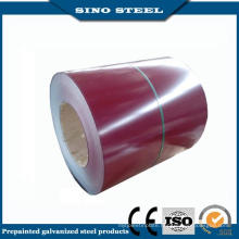 Prepainted Galvanized Steel or Coil Color Coated Coil
