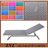 Beach Chair Fabrics, Chair Covers, PVC Woven Nets, PVC+Poly Woven Nets by Znz (ZF01)