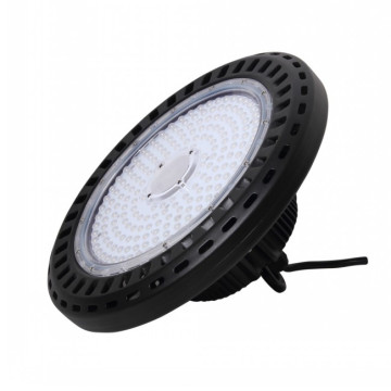 San'an 3030 150-160lm / w UFO LED de alta Bay Light