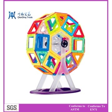2015new Magnet Educational Toy for Children