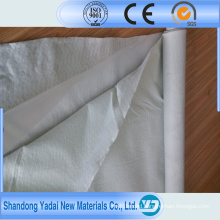 Excellent Impermeable and Protect Nonwoven Geotextile Used in Channel