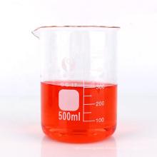 300ml 400ml 500ml borosilicate glass plant culture beaker cup