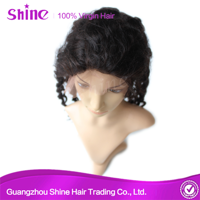 full lace wig human