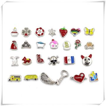Estilo All Jewelry High-End Design liga encantos jóias