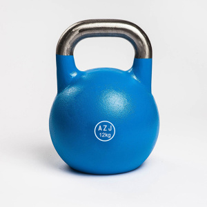 Power Training Steel Standard Kettlebell