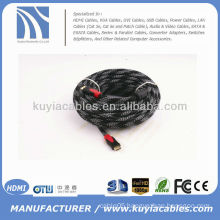 Bulk HDMI cable 1.4version with 3D Ethernet CABLE FOR HDTV