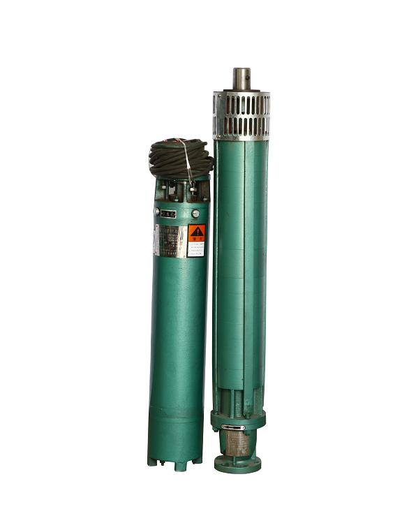 Centrifugal Submersible Water Pump