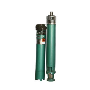200QJ Type Electric Submersible Motor Pump