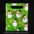 OPP Geschenkverpackungsbeutel mit einem Hängeloch
