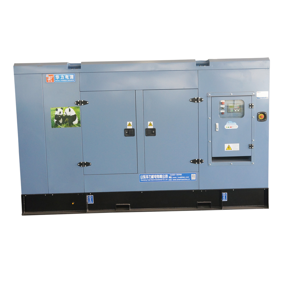 Diesel Electric Generator Efficiency
