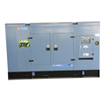 175kw diesel electric generator efficiency price