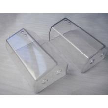Moulage par injection de haute qualité / moule avec le traitement de Mirror Plolished (LW-03695)