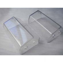 High Quality Injection Moulding /Mold with Mirror Plolished Treating (LW-03695)