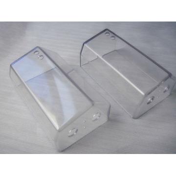 Moldeo por inyección de alta calidad / molde con tratamiento de espejo moldeado (LW-03695)