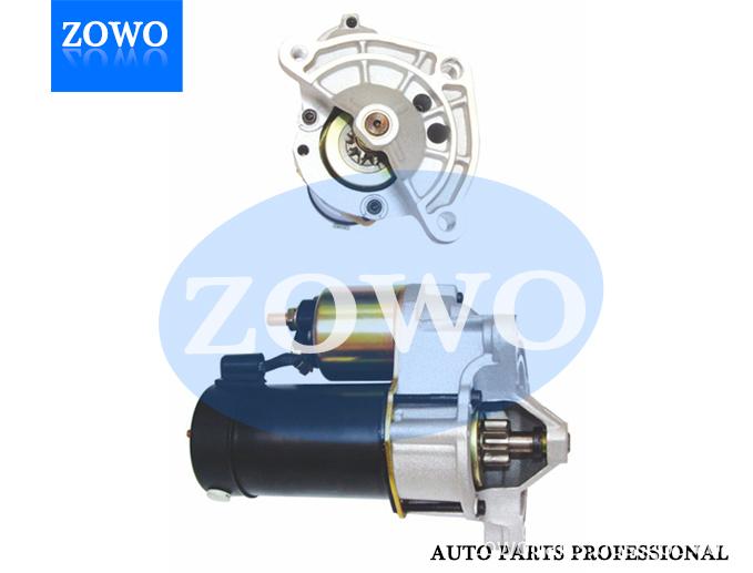D6ra10 2 2673 Va Valeo Starter Motor 12v 1 1kw 9t