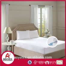 2018 hypoallergenic waterproof mattress protector for home use