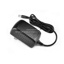 adaptador de energia USB 7.5V1A de viagem