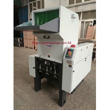 Plastic Crusher for Pet Bottles and Film