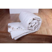 Royal Natural Goose Winter Down Comforter , Breathable And