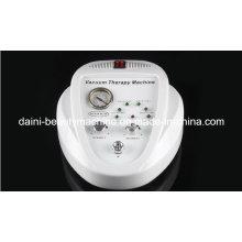 Aumento do aumento de mama Maquina elétrica de ampliação do peito Máquina de massagem de vácuo com copos