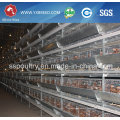 Hot DIP Galvanized Battery Cage