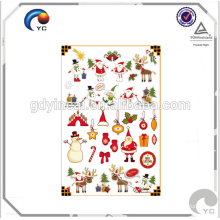 Waterproof Temporary Lovely Tattoo Stickers Little Element for Christmas Present