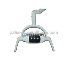 Lâmpada de operação dental ZZlinker para cadeira dental