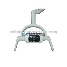 Операция ZZlinker Стоматологические лампы для стоматологическом кресле